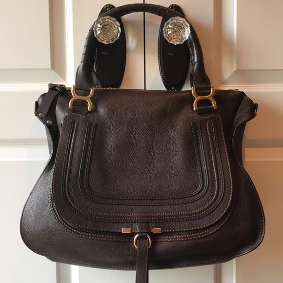a221ac1e Chloe Marcie Handbag - Large